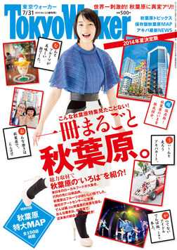 TokyoWalker東京ウォーカー 2014 No.12-電子書籍