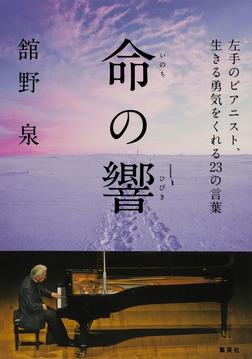 命の響 左手のピアニスト、生きる勇気をくれる23の言葉-電子書籍
