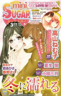 miniSUGAR Vol.37(2015年3月号)