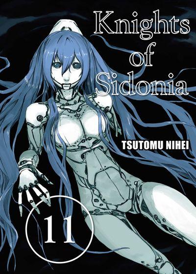 Knights of Sidonia 11