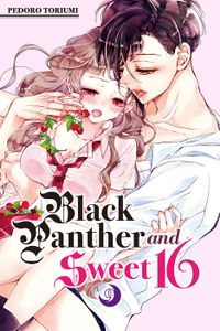 Black Panther and Sweet 16 Volume 9
