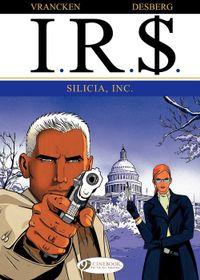 I.R.$. - Volume 3 - SILICIA, INC.