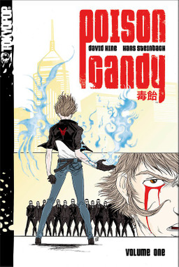 Poison Candy Volume 1