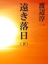 遠き落日 (下)