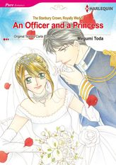 An Officer and a Princess