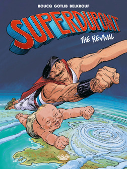 Superdupont - Volume 1 - Revival-電子書籍