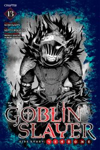 Goblin Slayer Side Story: Year One, Chapter 13