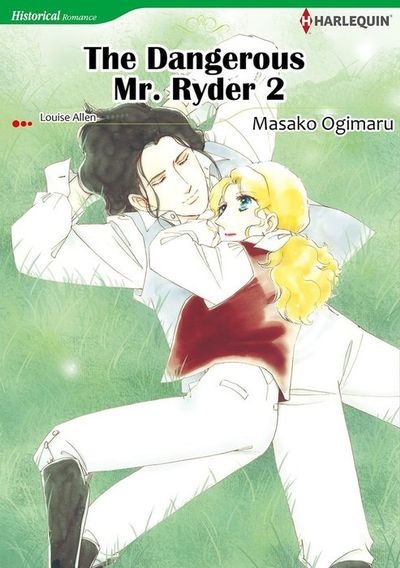 The Dangerous Mr. Ryder 2