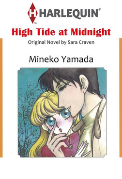 HIGH TIDE AT MIDNIGHT-電子書籍