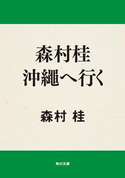 森村桂沖繩へ行く-電子書籍