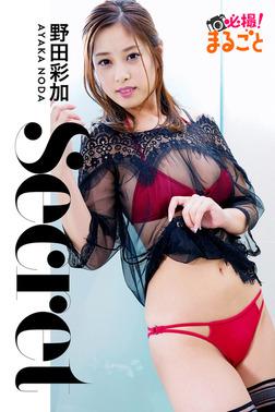 Secret 野田彩加-電子書籍