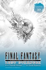 Final Fantasy Lost Stranger, Chapter 30