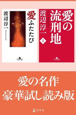 渡辺淳一 愛の名作 豪華試し読み版-電子書籍