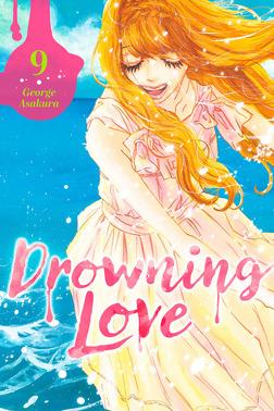 Drowning Love Volume 9-電子書籍