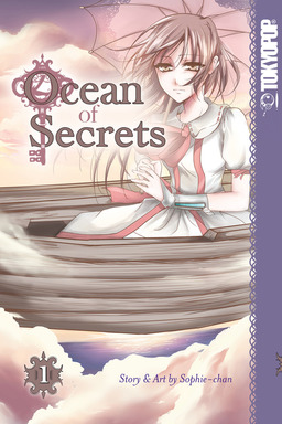Ocean of Secrets Volume 1