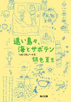 遠い島々、海とサボテン つれづれノート(4)-電子書籍