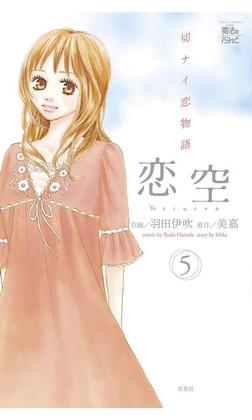 恋空~切ナイ恋物語~ : 5-電子書籍