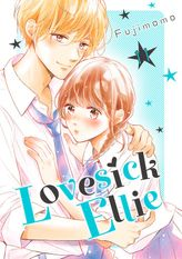Lovesick Ellie 11