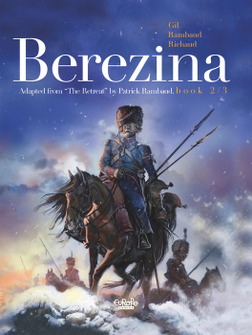 Berezina - Tome 2 - 2. The Ashes-電子書籍