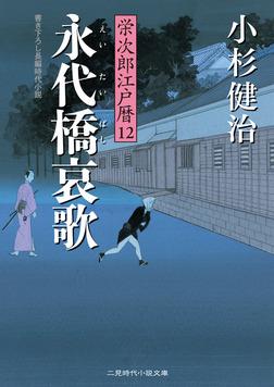 永代橋哀歌 栄次郎江戸暦12-電子書籍