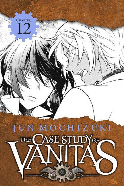 The Case Study of Vanitas, Chapter 12