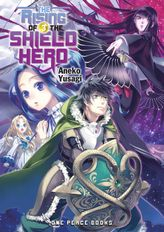 The Rising of the Shield Hero Volume 3