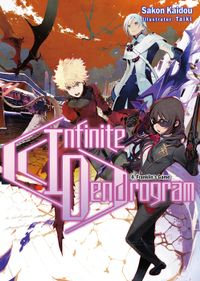 Infinite Dendrogram: Volume 4