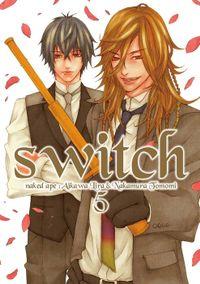 新装版 switch: 5
