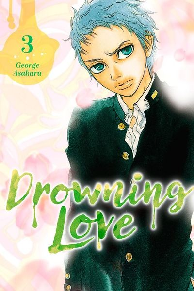 Drowning Love Volume 3