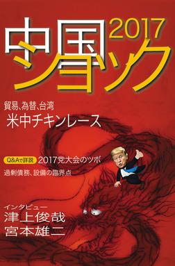 2017中国ショック-電子書籍