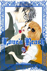 Love's Reach Volume 8