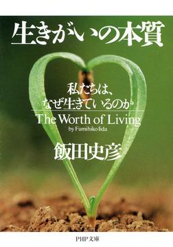 生きがいの本質 私たちは、なぜ生きているのか-電子書籍