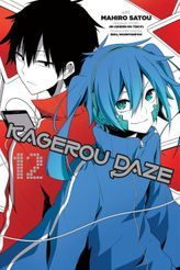 Kagerou Daze, Vol. 12