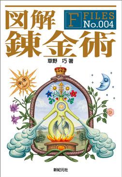 図解 錬金術-電子書籍