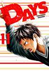 DAYS Volume 11