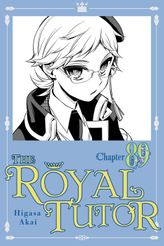 The Royal Tutor, Chapter 89