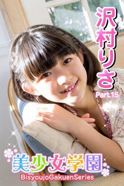 美少女学園 沢村りさ Part.15-電子書籍