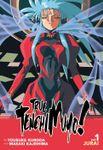 True Tenchi Muyo! Vol. 1