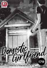 Domestic Girlfriend Chapter 179