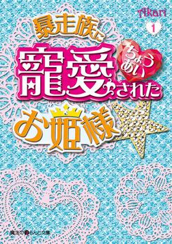 暴走族に寵愛されたお姫様☆(1)-電子書籍