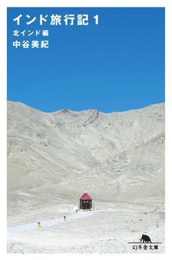 インド旅行記1 北インド編-電子書籍