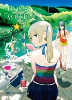 Flying Witch Volume 6