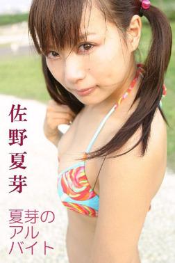 佐野夏芽 「夏芽のアルバイト」-電子書籍