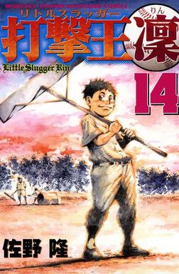 打撃王 凜(14)-電子書籍