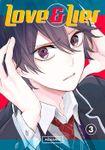 Love and Lies Volume 3