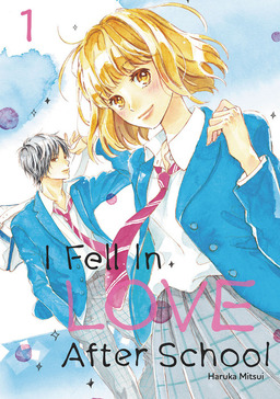 I Fell in Love After School 1