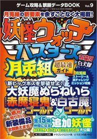 ゲーム攻略&禁断データBOOK vol.9