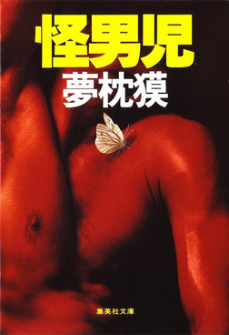 怪男児-電子書籍