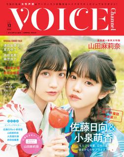 VOICE Channel Vol.12-電子書籍