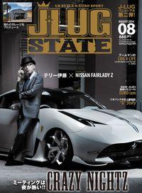 J-LUG 2014年8月号